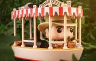 Adventurous Jungle Cruise Skipper Funko Pop Is Sailing Into Town Soon