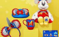 New Dumbo Minnie Main Attraction Collection Revealed