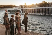 Take a trip down the Rhone River with Adventures by Disney
