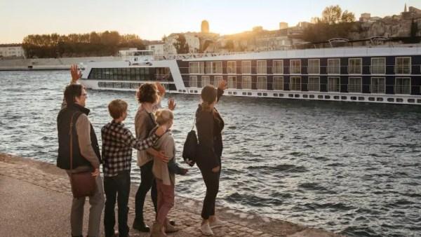 Rhône Cruise