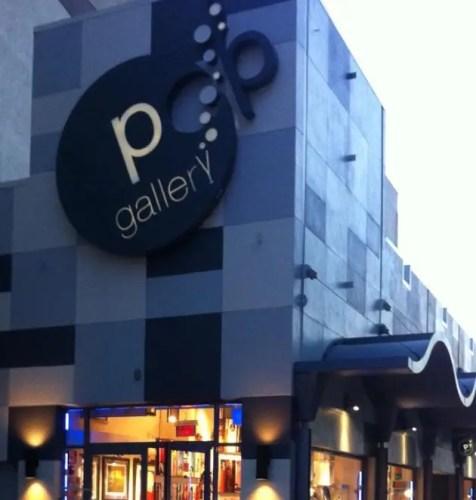 POP Gallery at Disney Springs will be closing its doors 1