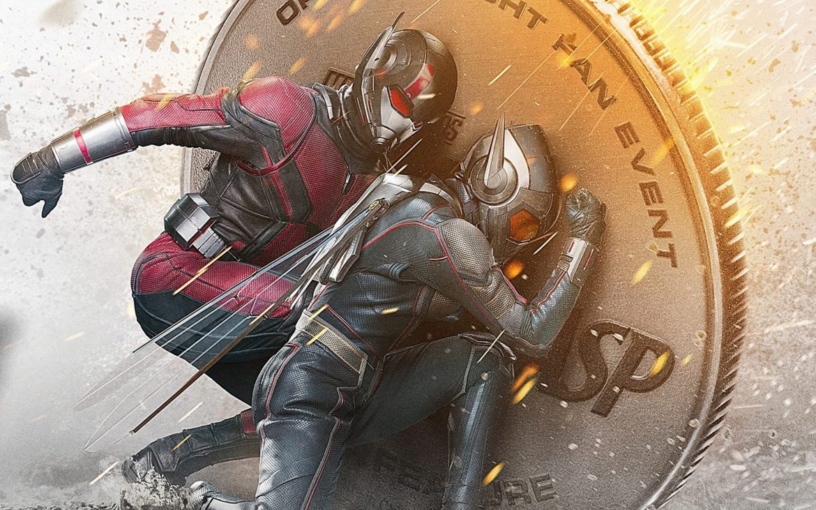 """Confirmed: Paul Rudd Confirms 'Ant-Man 3' is """"In the Works"""" at Marvel Studios"""