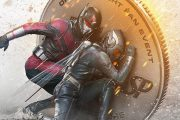 Confirmed: Paul Rudd Confirms 'Ant-Man 3' is