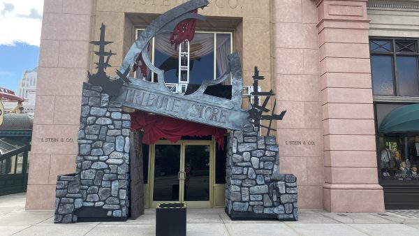 The Halloween Horror Nights Tribute Store Is Now Open At Universal Studios Florida 2
