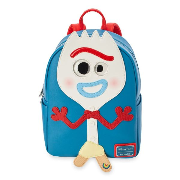 Forky Loungefly Backpack
