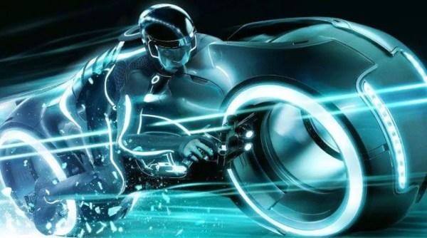 Tron 3 in development starting Jared Leto