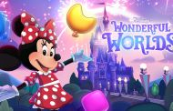 Coming soon an all new puzzle game for Disney fans... Disney Wonderful Worlds!