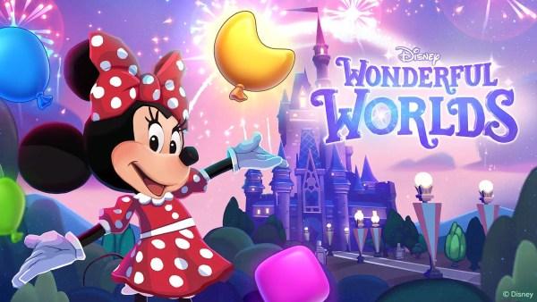 Wonderful Worlds