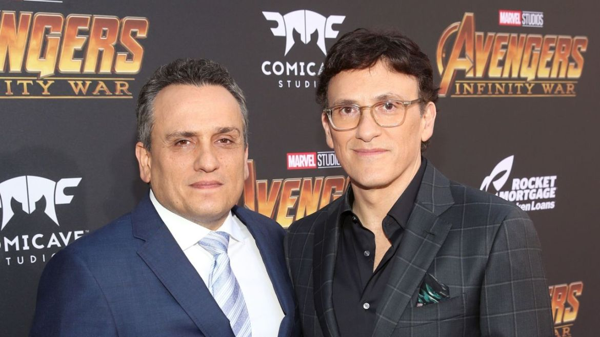 """Avengers: Endgame Directors the Russo Brothers want to film """"Secret Wars"""" for MCU"""