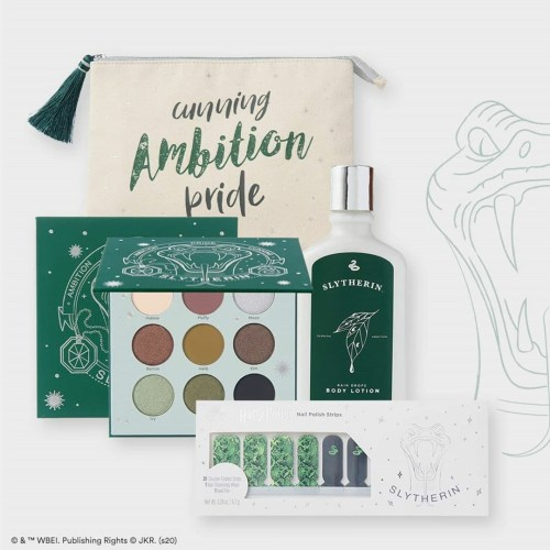 Ulta Beauty Has Released A Magical Harry Potter Collection 5