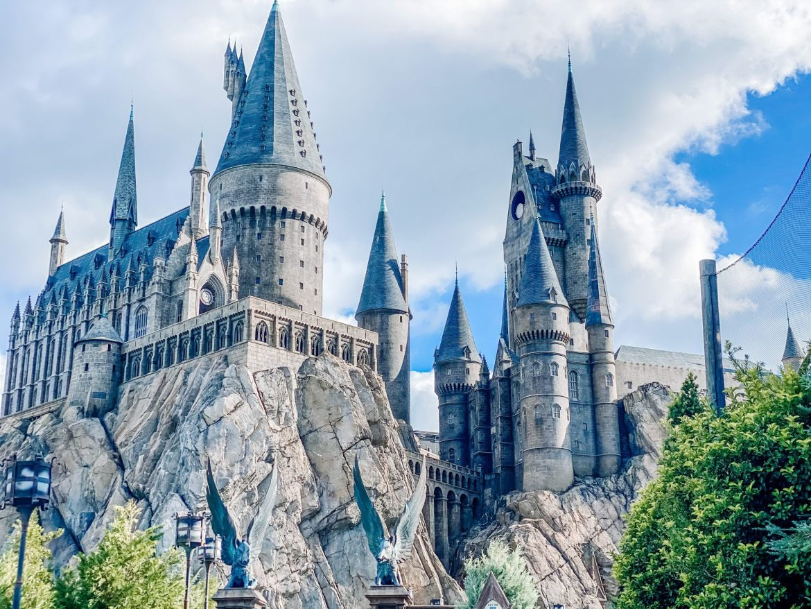 15 Magical Experiences You Must See At The Wizarding World of Harry Potter