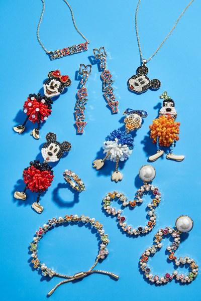 Disney Parks Baublebar Collection