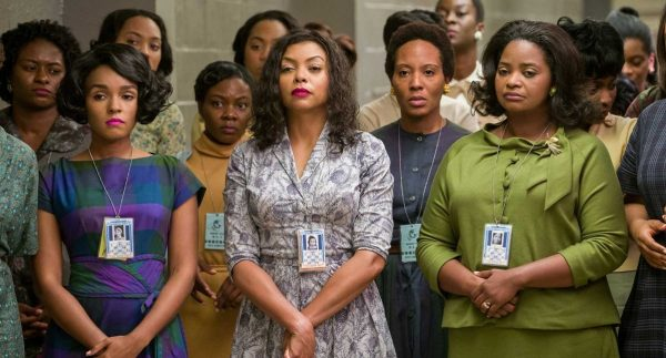 """'Hidden Figures' Musical Adaption """"In the Works"""" by Disney Theatrical Productions 4"""