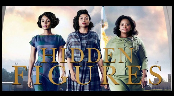 """'Hidden Figures' Musical Adaption """"In the Works"""" by Disney Theatrical Productions 1"""