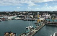 Bahamas closed to visitors from the US due to COVID concerns