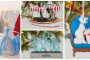 2020 Disney Hallmark Ornaments Are Now Available Online