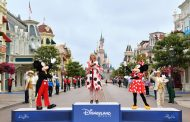 Disneyland Paris Officially Welcomes Back Guests Today