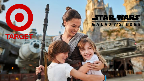 Star Wars: Galaxy's Edge Merchandise Coming to Target