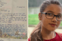 Inspired Schoolgirl Asks for Disney Princesses with Glasses