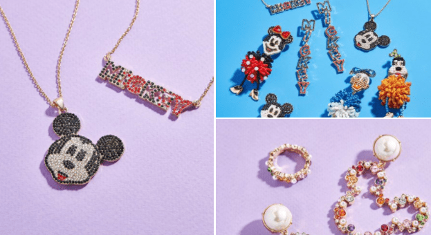 New Disney Parks Baublebar Collection To Celebrate Friendship 1