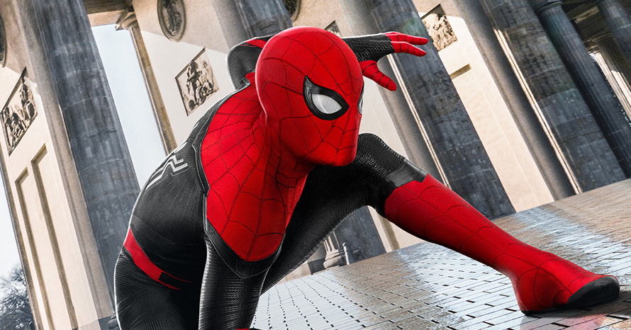 Sony and Marvel Studios Push Back 'Spider-Man 3' Release Date Once Again