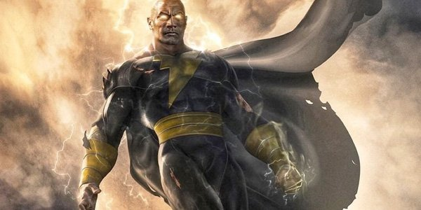 Dwayne Johnson's 'Black Adam' Filming Postponed to 2021 Due to Production Delays