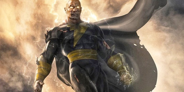 Dwayne Johnson's 'Black Adam' Filming Postponed to 2021 Due to Production Delays 1