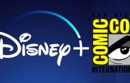 Disney+ announced that it will join Comic-Con@Home on July 23rd-26th!