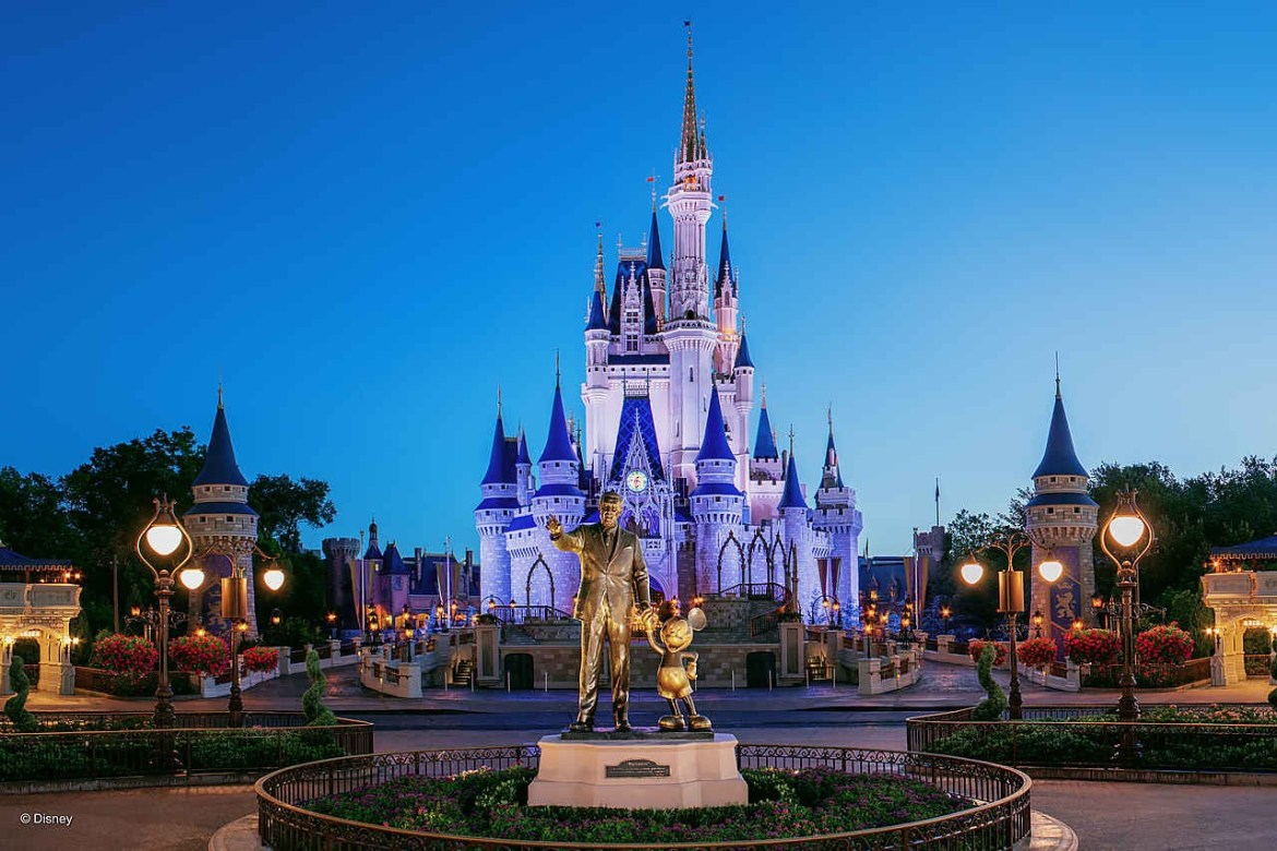 "Mayor Demings ""Fairly Comfortable"" with Disney World Reopening"