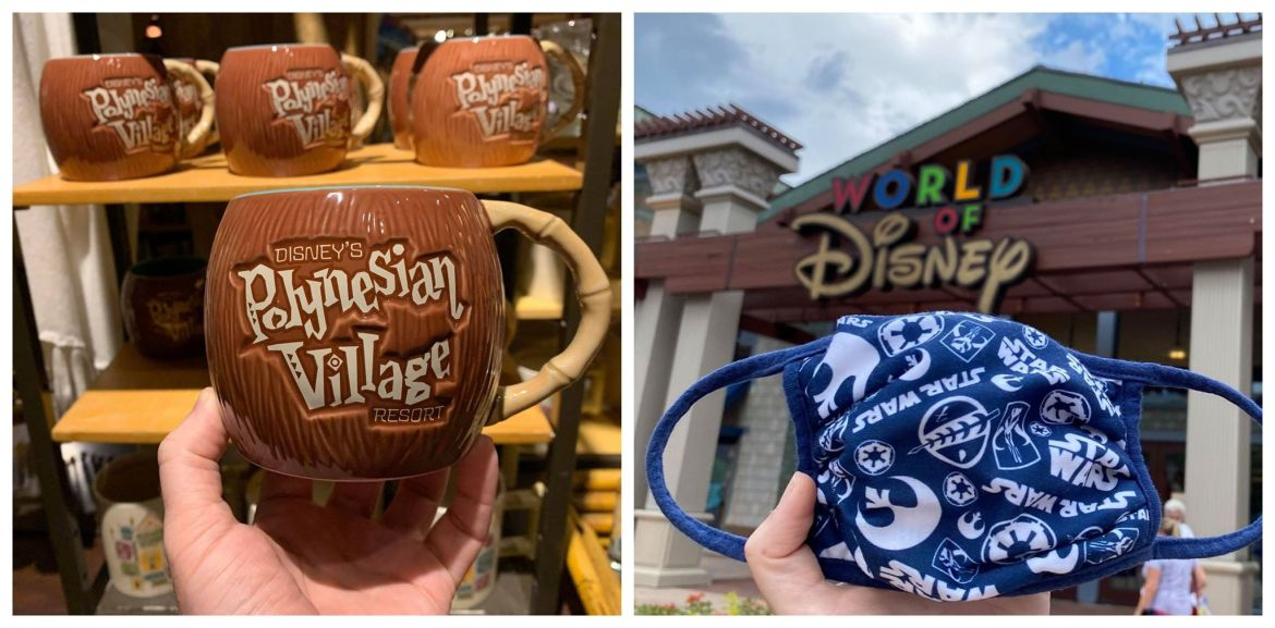 DVC Members to Receive 30% off Merchandise Through Aug 14th