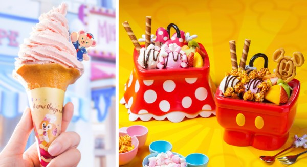 Disney is serving up your favorite Ice Cream Treats for National Ice Cream Day! 6