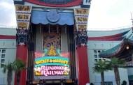 Social Distancing Measures Of Mickey & Minnie's Runaway Railway