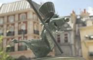 Ride Along Remy's Ratatouille: The Adventure!