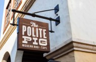 The Polite Pig At Disney Springs Offering Prix Fixe Menu for $30!