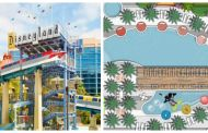 Mickey's Ink & Paint Pool Coming to New Disneyland Hotel DVC Tower