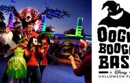 Oogie Boogie Bash not returning to California Adventure in 2020 due to COVID-19