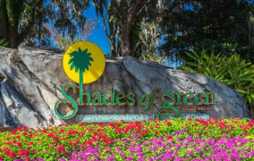 Shades of Green to Remain Closed