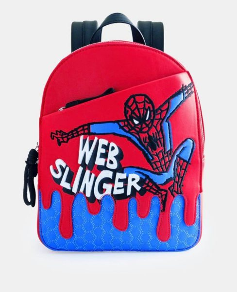 Spider-Man Danielle Nicole Collection