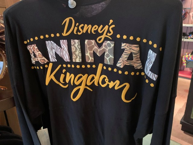 A Wild New Animal Kingdom Spirit Jersey Has Pounced In 2