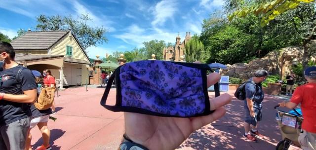 Even More Disney Face Masks Arrive At The Disney Parks 3
