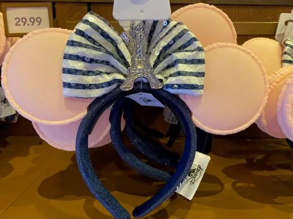 Macaron Ears