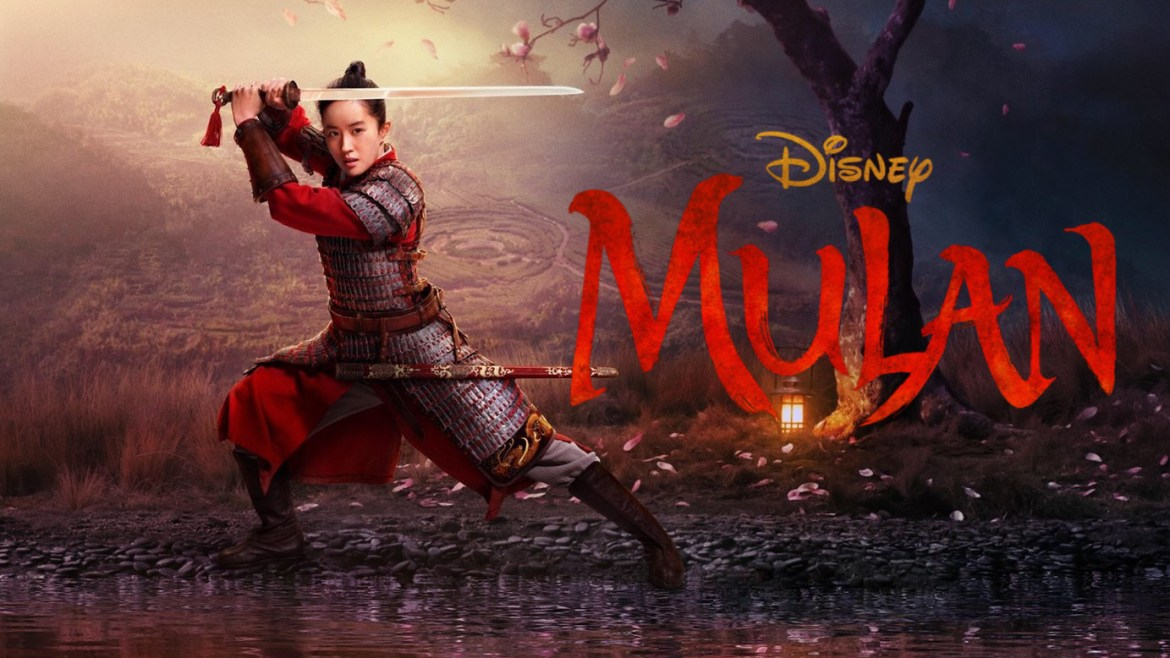 Disney's 'Mulan' Will Premiere Theatrically in China