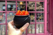Cauldron Cake From Universal Orlando Stirs Up Some Fun