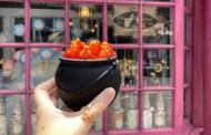 Cauldron Cake From Universal Orlando Stirs Up Some Fun