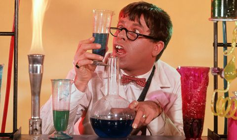 """'The Nutty Professor' Movie Remake """"In the Works"""" 1"""