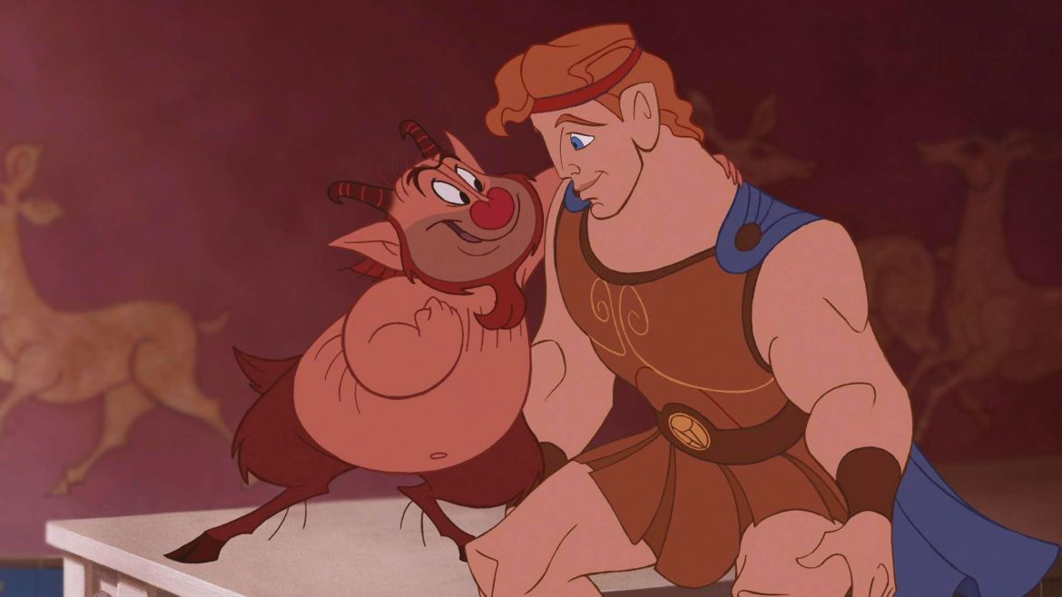 Josh Gad Refuses To Replace Danny DeVito as Phil in Disney's Live-Action 'Hercules'