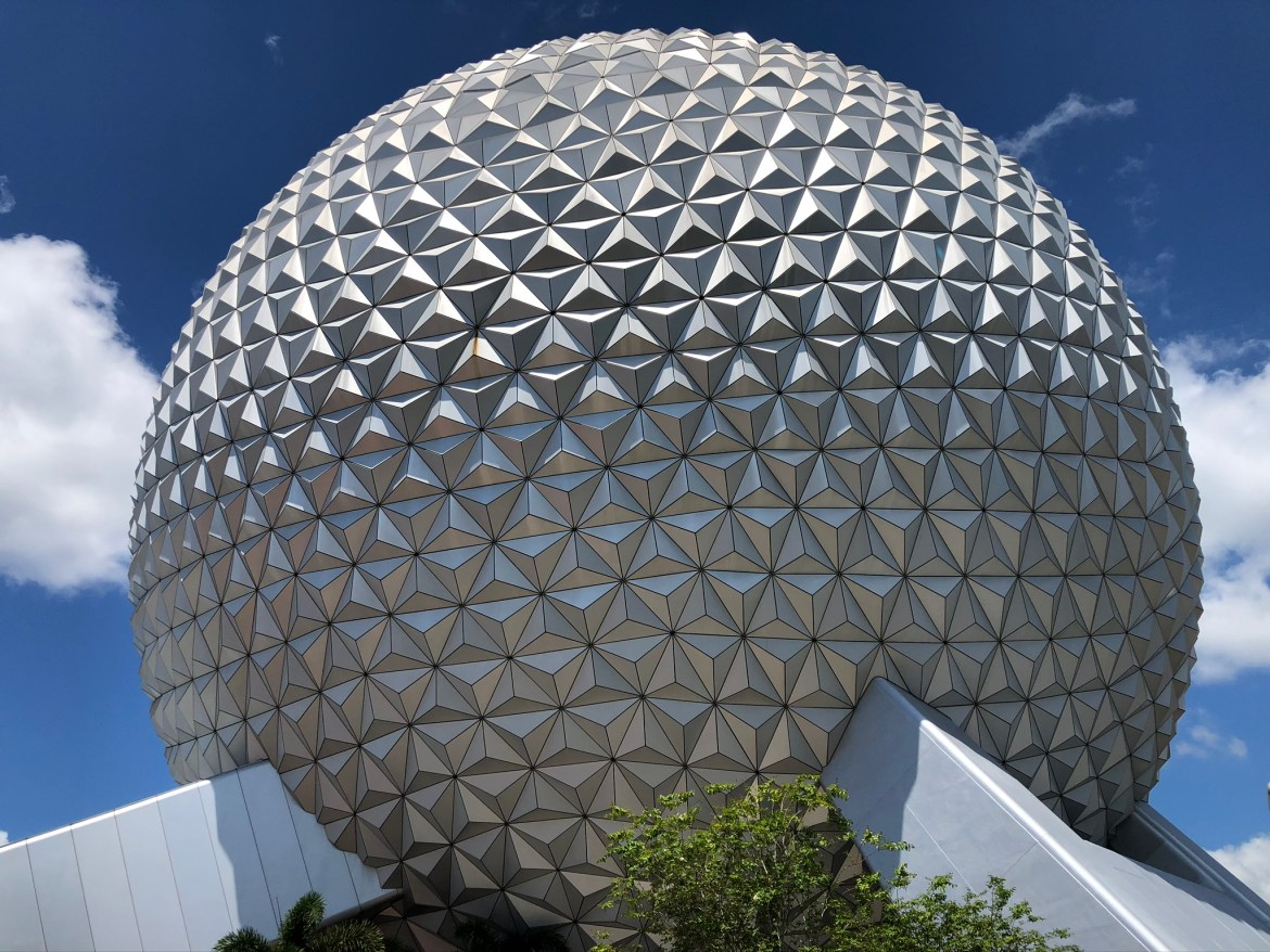 Disney World is adjusting Epcot After 4 passes due to change in park hours