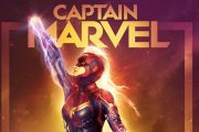 New Director Announced for 'Captain Marvel 2'