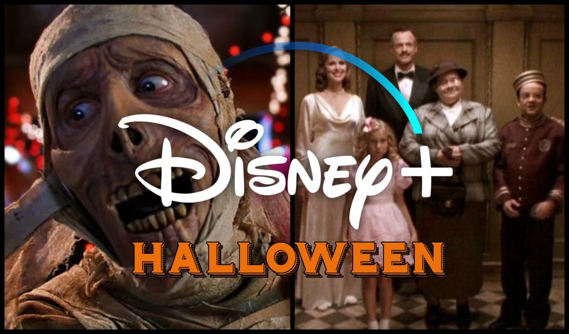 Disney Fans Upset that Some Iconic Movies are Missing from the Disney+ Halloween Collection