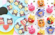This Instagrammer Makes the Cutest Disney Macarons You Will Ever See